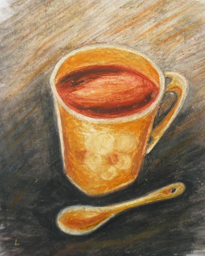 Coffe by LasmejaLora