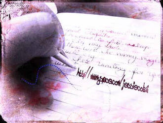 Journal two by jessiecola2