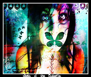 Silents of the butterflys by jessiecola2