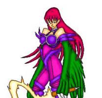Cyber Harpie Remake by Tenchin