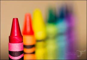 Let's Color by JenFruzz