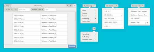 Bulk Rename GTK+3 redesign by aldomann