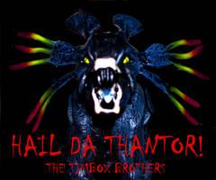 HAIL DA THANATOR by timbox129