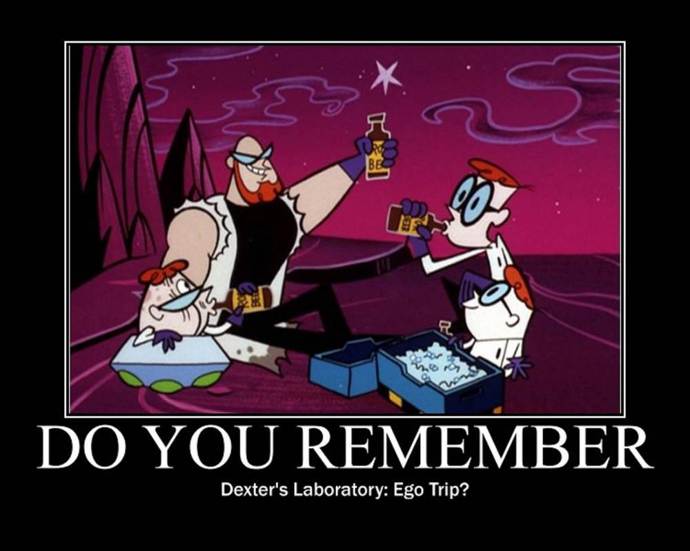 dexters laboratory ego trip download