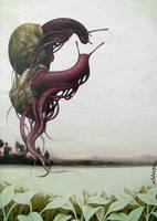Animals 2 by aldesgn