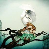 animal instincts by aldesgn