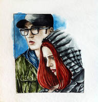 Romanogers by LiubovKorotkova