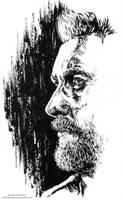 Logan by LiubovKorotkova