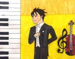 Shinichi Chiaki (Contest Entry) by Cooldud111