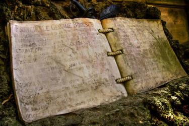 Written in stone by NIR0D