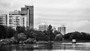 Offenbach ( new edit ) by UdoChristmann