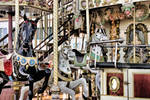 Carousel ( new edit ) by UdoChristmann