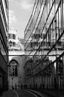 Steet of London by UdoChristmann