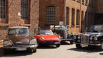 Vintage car collection by UdoChristmann