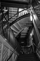 Inside Tower Bridge by UdoChristmann