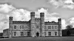 Leeds Castle by UdoChristmann