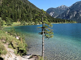 Plansee - Austria by UdoChristmann