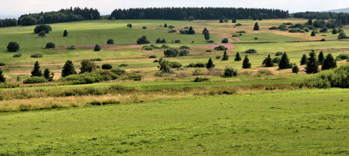 Rural Germany by UdoChristmann