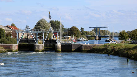 Somme channel by UdoChristmann