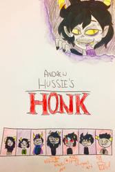 HONK by TheTrashMaster69