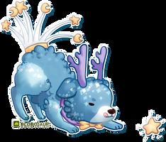 :C: Star by Blobosaur