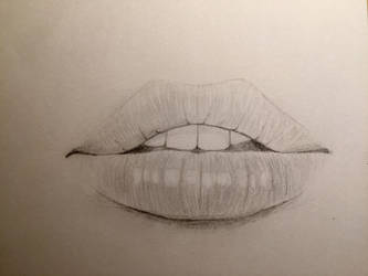 Lips by Sophal82