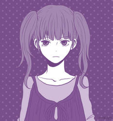 AT: Stare by Na-Mori