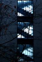 windowpane III. by 4ewerFairy