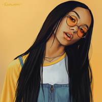 Orange by Exploom