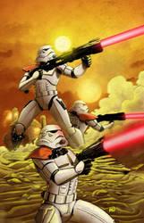 Storm Trooper SavyLim by SlimJive
