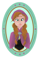 Anna by sailorjessi