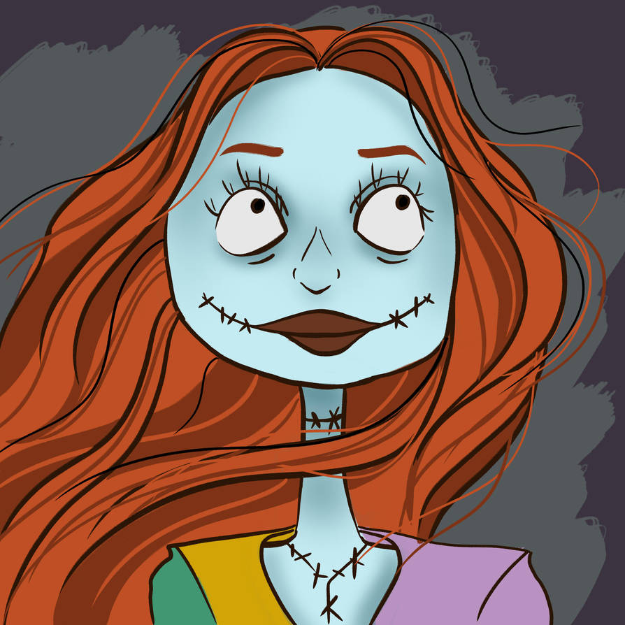 Sally by sailorjessi