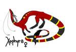 Xephyra - Lith by Asenath-Nightroad