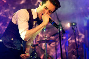 Brendon Urie 77 by shelbysarrazin