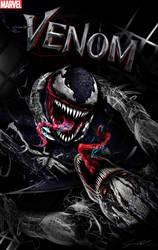 Venom riot by expertcreativedesign