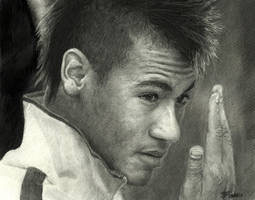 Neymar by agothbr