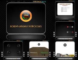 UI MOCK UPS - CASUM Ver 1 by VR-Robotica