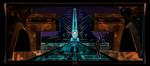 SPEEDPAINT - Sc-Fi Interior 2 by VR-Robotica
