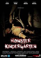2013 FP HALLOWEEN - Monsterkindergarten v3 by VR-Robotica