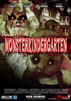 2013 FP HALLOWEEN - Monsterkindergarten v1 by VR-Robotica