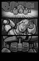 24 Hr Comic Challenge Page 10 by VR-Robotica