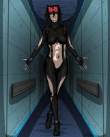 SC - Catwoman by Xpand-Your-Mind