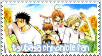 Tsubasa Chronicle Fan Stamp by Clamp-fanclub