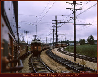 South Shore Then by classictrains