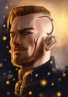 Olgierd von Everec - Hearts of Stone by Mephistopheies