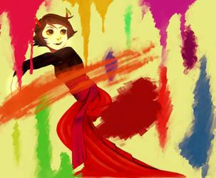 what does the rainbow taste like? by FTriiNgoBlaQ