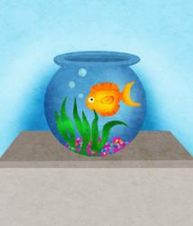 fishbowl by b0o-b0o
