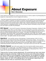 AI Exposure Part 1 by TThealer56