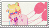 Middle Ichiro Irabu stamp by Lime-apple