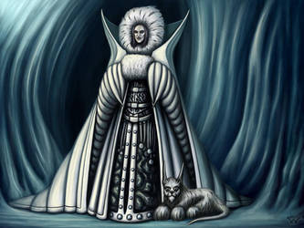 Winter Gothic Final by Winterflood